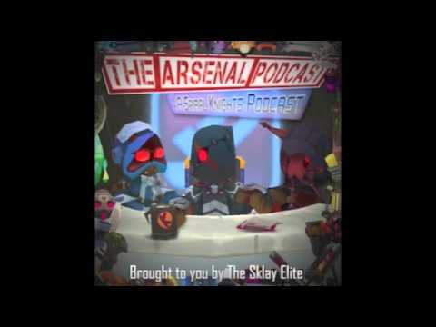 The Arsenal Podcast Episode 58 – Gobbling Up Poison