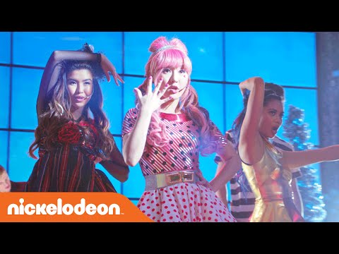 Make It Pop | 'Jingle Bells' Remix Official Music Video | Nick