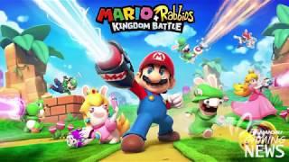 EsMaNdAu.Com  Gaming News: Crash Bandicoot, ARMS DIRECT, Mario y más