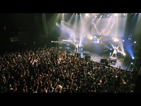 あゆみくりかまき 『ナキムシヒーロー』(LIVE@赤坂BLITZ 2016)