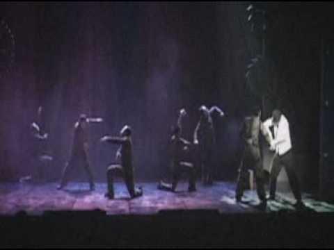 Шоу MARIONETTE 2009