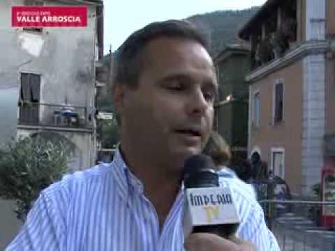 LO SPECIALE DELLA SECONDA EDIZIONE DELL' EXPO DELLA VALLE ARROSCIA