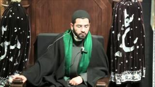 5th Night of Muharram: Lessons From The Ashab Al-Kahf by Syed Zaffar Abbas