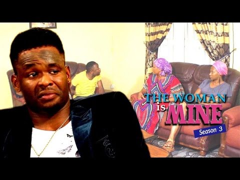 Nigerian Nollywood Movies - The Woman Is Mine 3