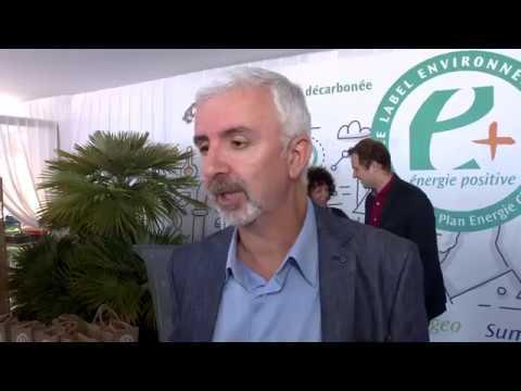 Le Grimaldi Forum récompensé pour son engagement dans la transition énergétique