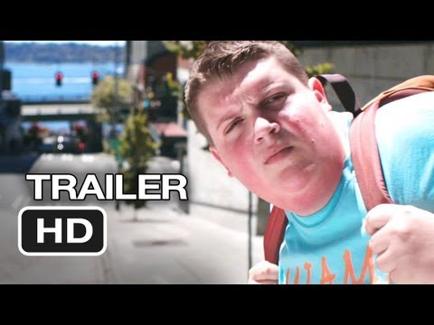 Fat Kid Rules The World TRAILER (2012) - Matthew Lillard Movie HD Video