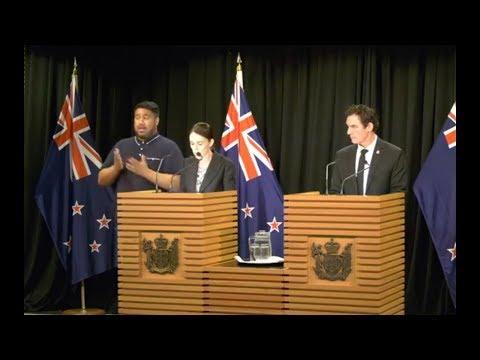 La Nouvelle-Zélande interdit la vente des armes semi-automatiques