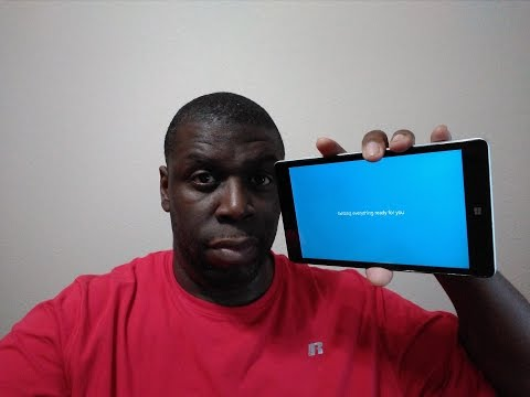 NuVision Windows 10 Tablet $49 Pretty Good!