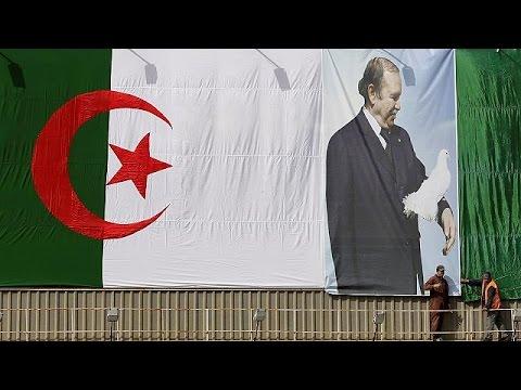 Αλγερία: Με σημαντικές απώλειες αναδείχθηκε νικητής στις εκλογές ο Μπουτεφλίκα