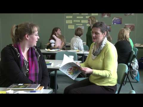 SCILL: Supporting Children In Learning for Life