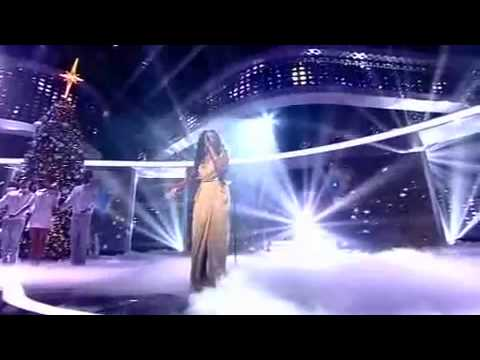 Alexandra Burke - Hallelujah Official w/ lyrics