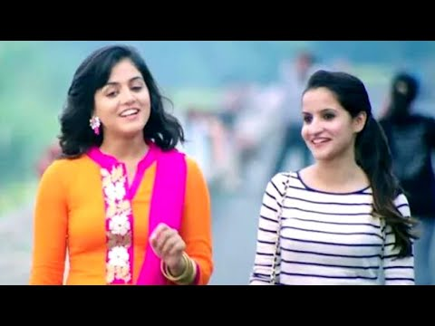 Zindagi | Prabh Gill | Ishq Brandy Movie Song | English Subtitles | Best Punjabi Romantic Song 2014