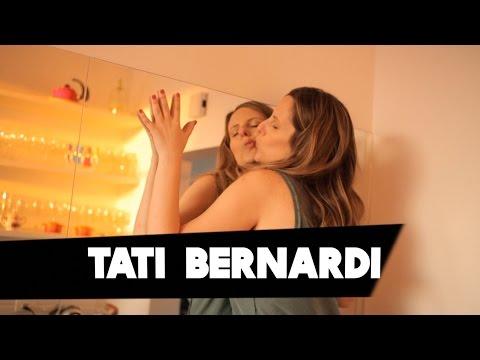 Tati Bernardi fala sobre sexo e feminismo