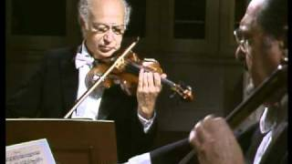 Beaux Arts Trio - Schubert: Piano Trio in B flat - YouTube