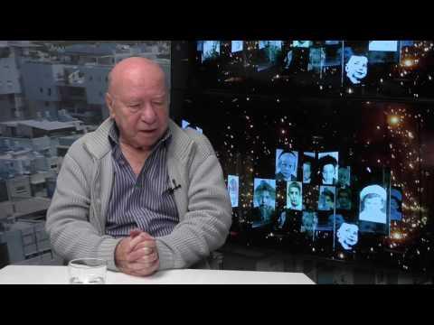 Aki Izraelben siratta meg Sztálint