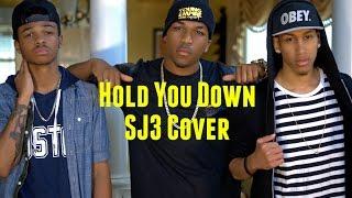 Download Lagu DJ Khaled - Hold You Down ft. Chris Brown, Future, Jeremih, August Alsina (SJ3 Cover) Mp3