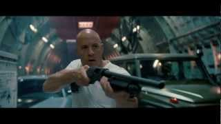 Nonton Fast and Furious 6 Trailer No.1 [مترجم للعربية] Film Subtitle Indonesia Streaming Movie Download