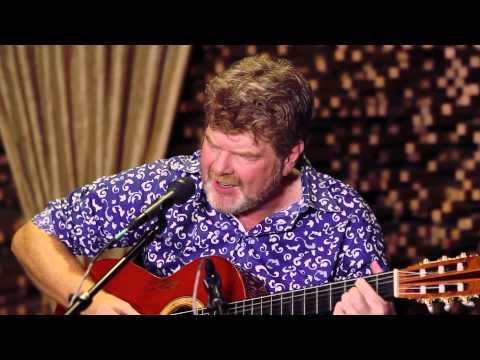 Hall Of Fame Songwriter, Session Legend Mac McAnally's New Album, A.K.A. Nobody, Out Now
