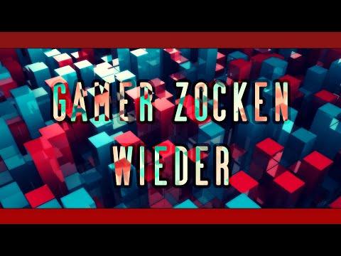 Execute - Gamer zocken wieder (Prod by Mantra)