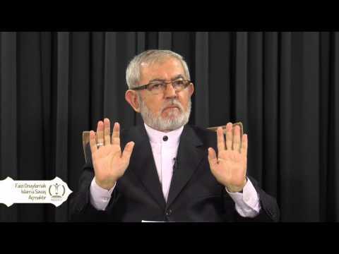 Faizi Onaylamak İslam'a Savaş Açmaktır