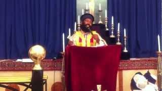 Ethiopian Orthodox Tewahedo Sibket By Aba Gerima UAE