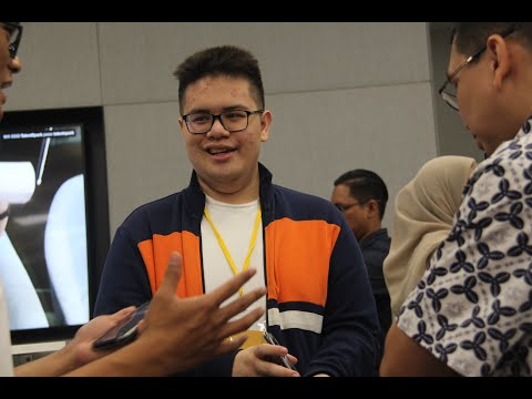 [Video] Apple Developers Academy @BINUS: A New Step to Become A World Class Developer