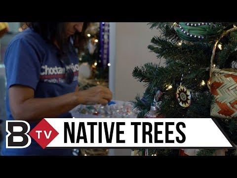 Biskinik TV: Native Trees