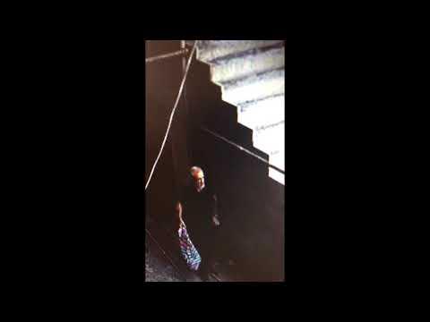 Գողություն շինհրապարակից. (տեսանյութ)