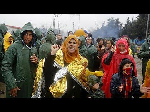Ελλάδα: Αυξάνεται ο αριθμός προσφύγων και μεταναστών