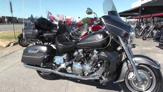8. 014292 - 2008 Yamaha Royal Star Venture   XVZ13TFXRC - Used motorcycles for sale