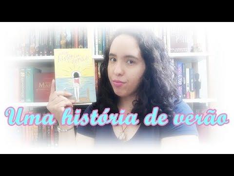 Uma história de verão, Pam Gonçalves | Um Livro e Só