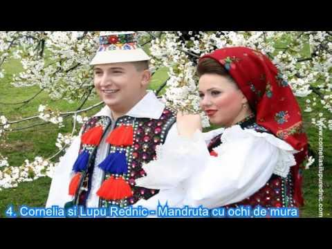 Cornelia si Lupu Rednic - Mandruta cu ochi de mura