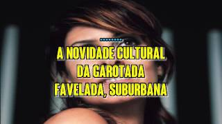 Fernanda Abreu   Rio 40 Graus