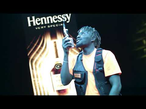 Hennessy Cypher headliners