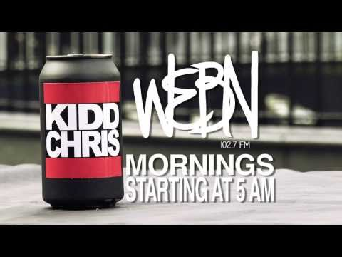 The KiddChris Show Commercial - Taste Test!!!
