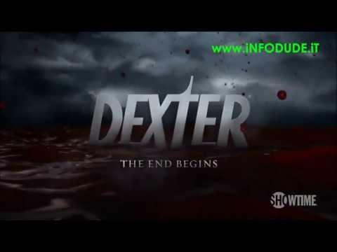 Dexter - Season 8 Official Trailer HD (June 30, 2013)