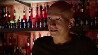 Satanic  2016  Anthony Carrigan I