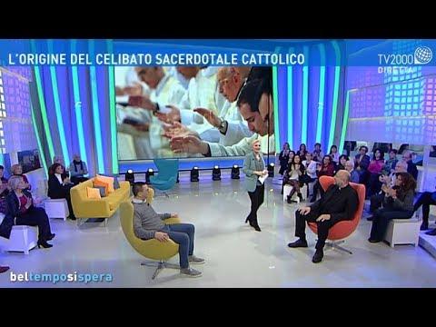 L'origine del celibato sacerdotale cattolico