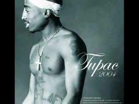 2 Pac - Picture Me Rollin'