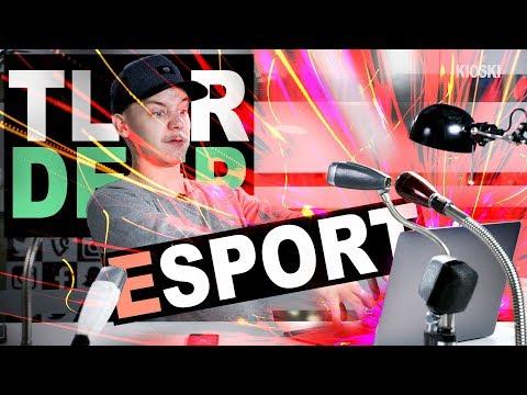 E-urheilu - TLDRDEEP