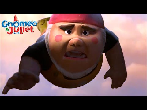 Gnomeo and Juliet ( 2011 ) == Breaking Death ==