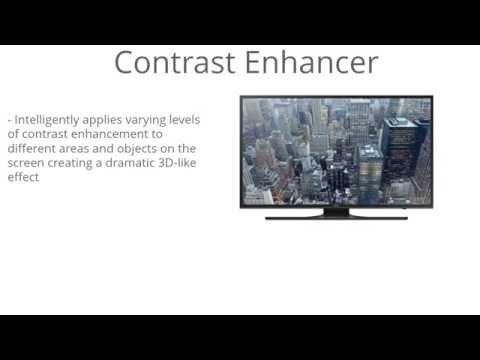 Samsung UN75JU6500 75-Inch 4K Ultra HD LED TV Virtual Review