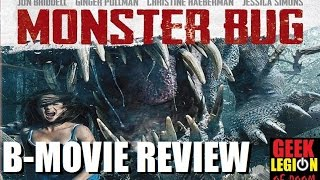 Nonton MONSTER BUG ( 2011 ) aka THE MILLENNIUM BUG B-Movie Review Film Subtitle Indonesia Streaming Movie Download