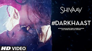 Nonton DARKHAAST Video Song |  SHIVAAY | Arijit Singh & Sunidhi Chauhan | Ajay Devgn | T-Series Film Subtitle Indonesia Streaming Movie Download