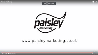 Paisley Marketing