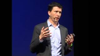 TEDx -Jason Best on Crowdfunding