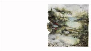 Bon Iver- Michicant w/Lyrics