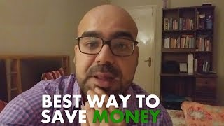 Video Best Way To Save Money | Junaid Akram MP3, 3GP, MP4, WEBM, AVI, FLV Oktober 2018