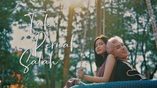 Video Tak Pernah Salah - Hanggini feat. Julian Jacob (Cover)   LalaHuta MP3, 3GP, MP4, WEBM, AVI, FLV Juni 2019