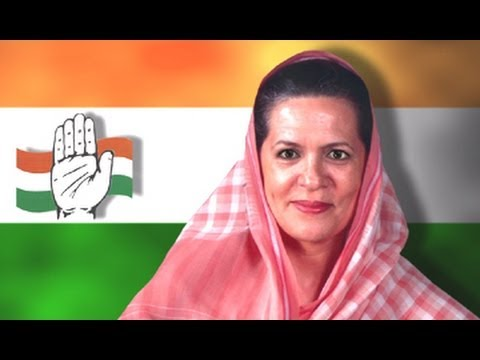 Sonia Gandhi views on Chandra Babu & KCR